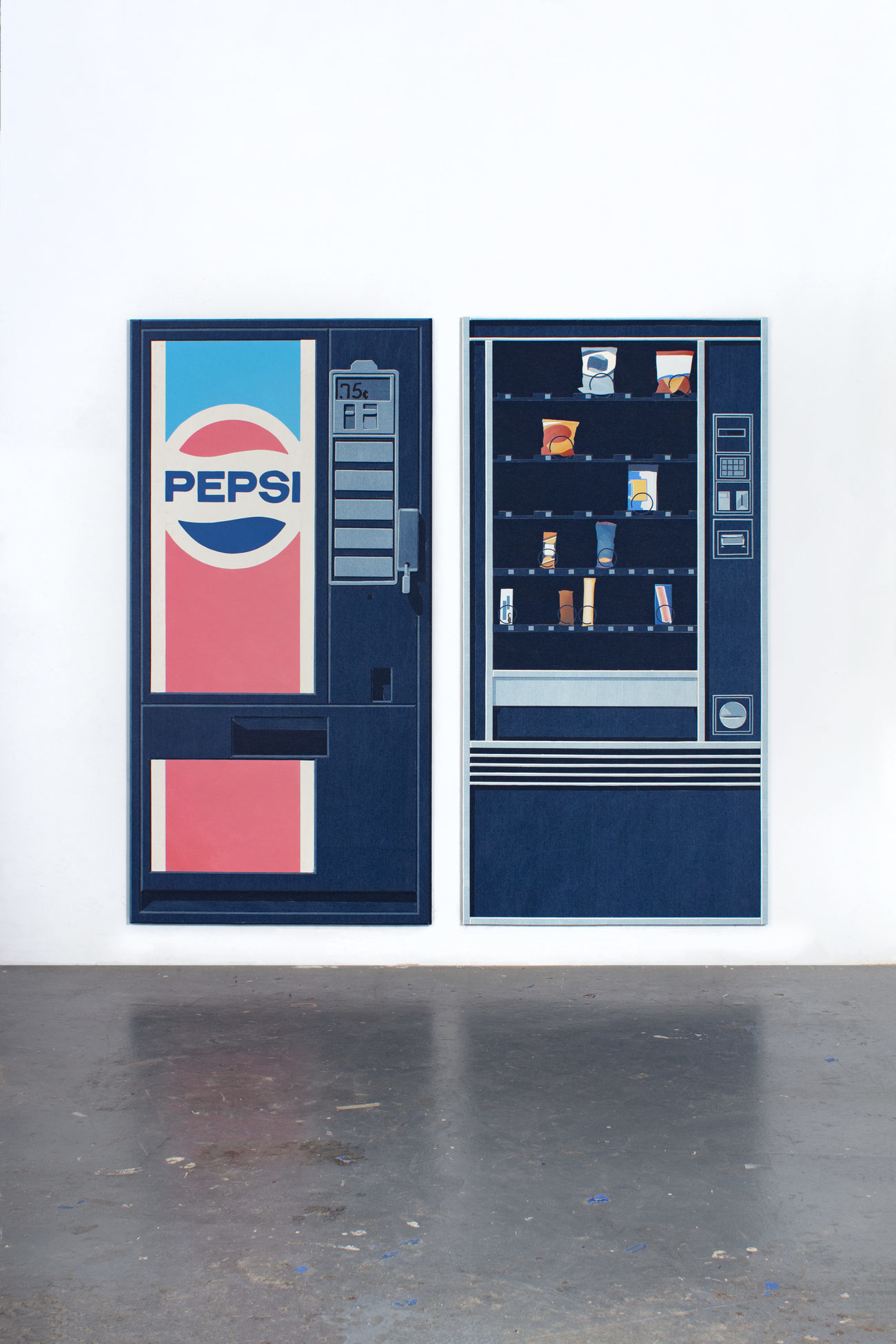 Vending machines 1300 xxx q82